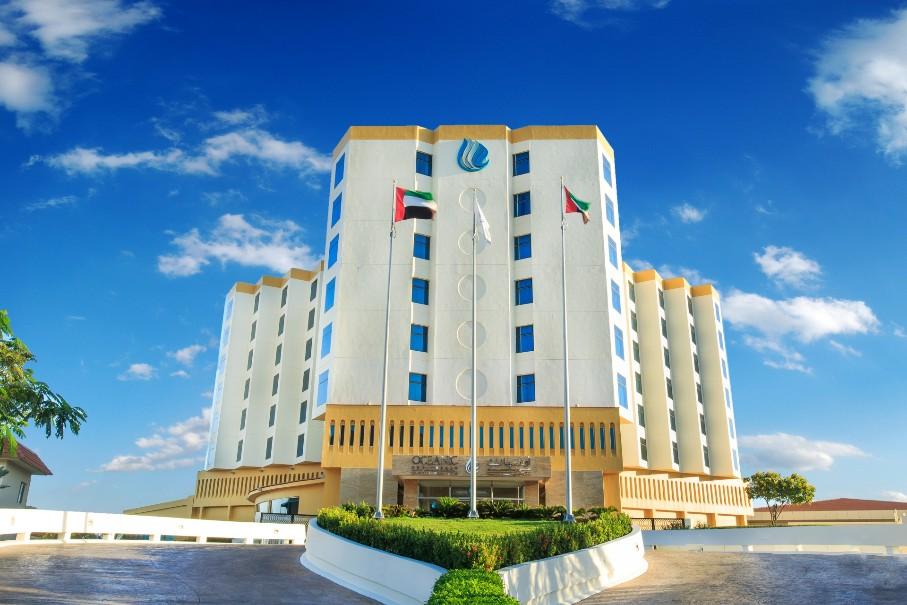 Hotel Oceanic Khorfakkan Resort & Spa (fotografie 6)