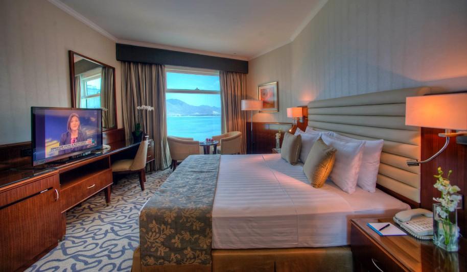 Hotel Oceanic Khorfakkan Resort & Spa (fotografie 17)