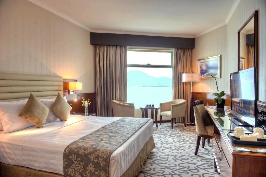 Hotel Oceanic Khorfakkan Resort & Spa (fotografie 20)