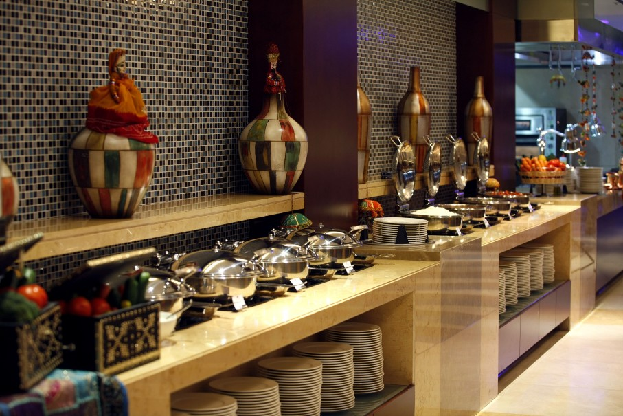 Hotel Oceanic Khorfakkan Resort & Spa (fotografie 29)