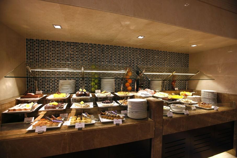 Hotel Oceanic Khorfakkan Resort & Spa (fotografie 30)