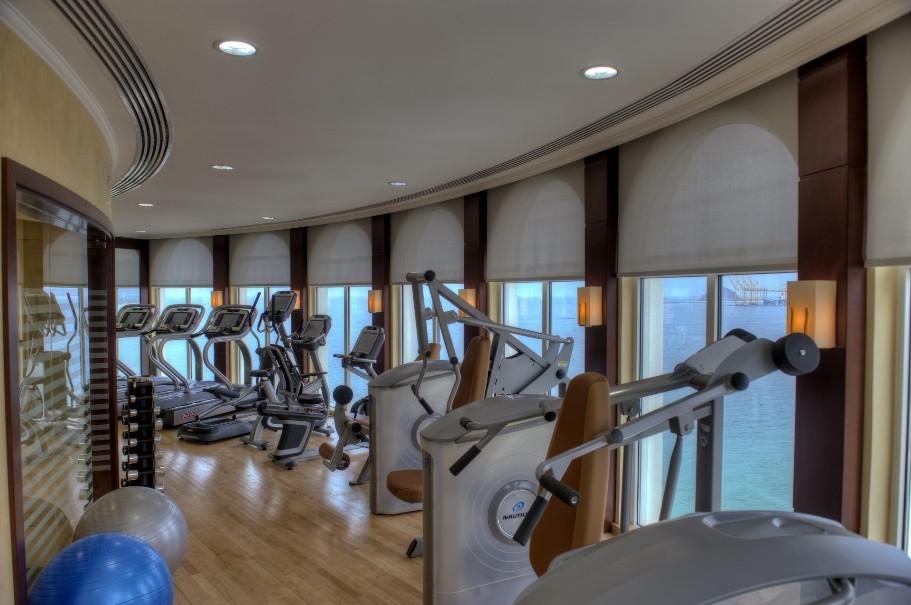 Hotel Oceanic Khorfakkan Resort & Spa (fotografie 34)