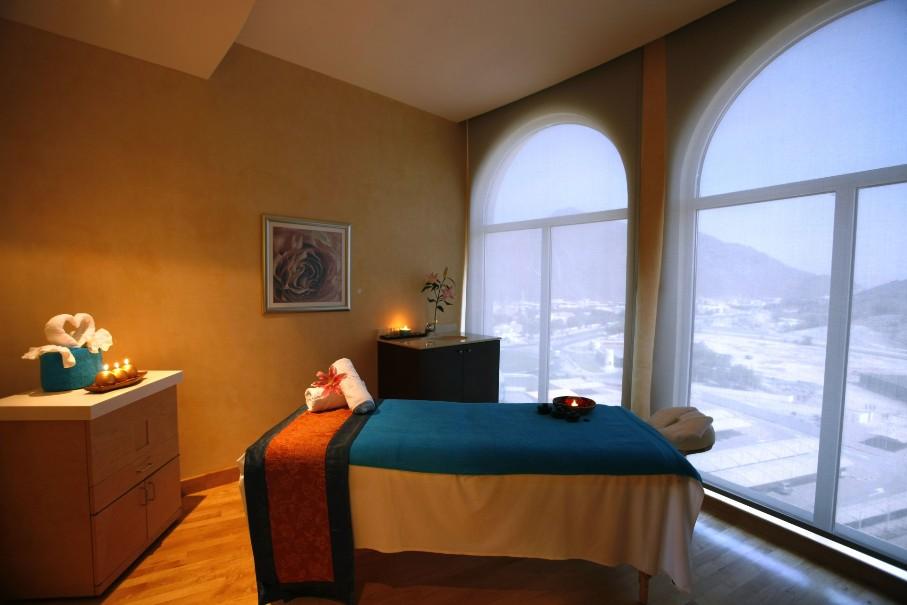 Hotel Oceanic Khorfakkan Resort & Spa (fotografie 35)