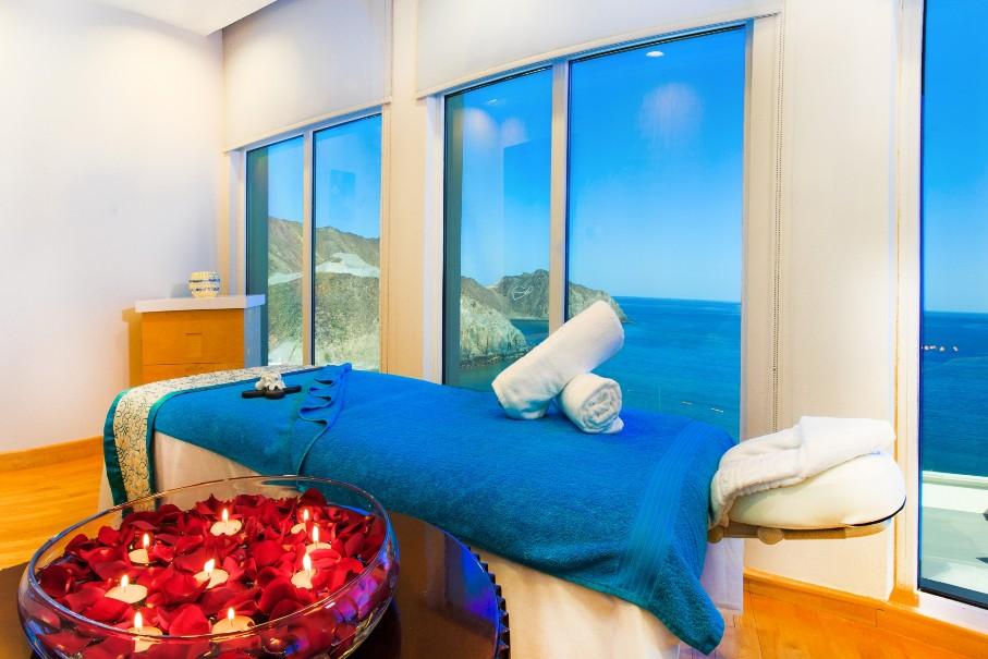 Hotel Oceanic Khorfakkan Resort & Spa (fotografie 38)