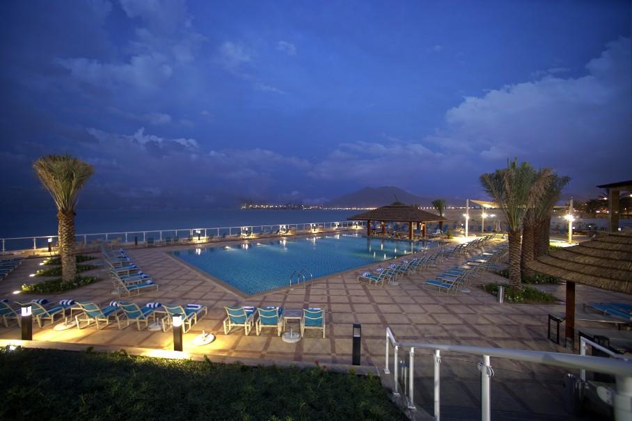 Hotel Oceanic Khorfakkan Resort & Spa (fotografie 27)