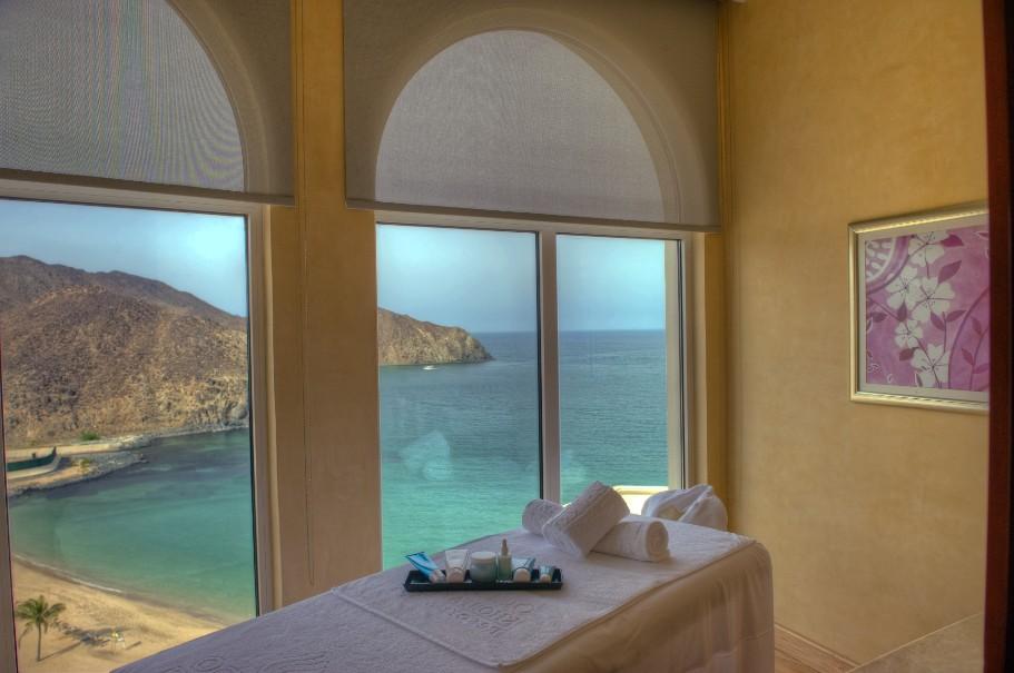 Hotel Oceanic Khorfakkan Resort & Spa (fotografie 37)