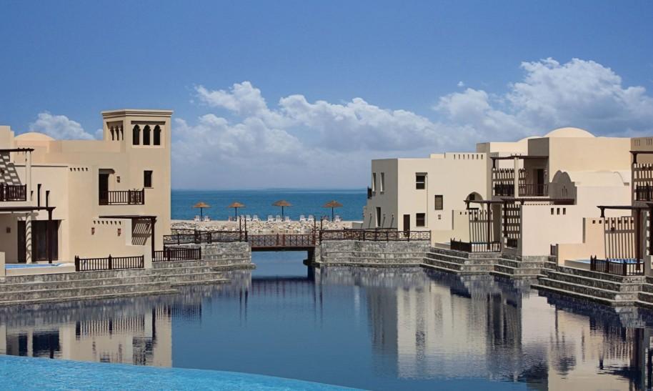 Hotel The Cove Rotana (fotografie 5)