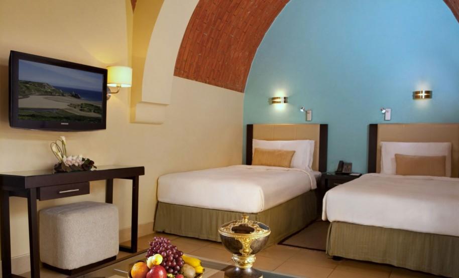 Hotel The Cove Rotana (fotografie 11)