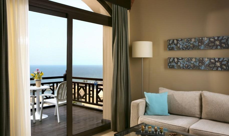 Hotel The Cove Rotana (fotografie 13)