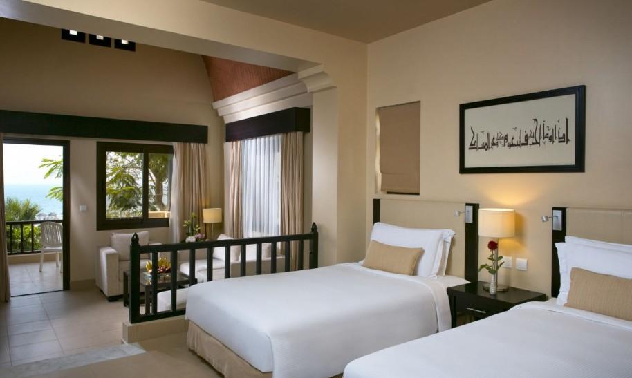 Hotel The Cove Rotana (fotografie 15)