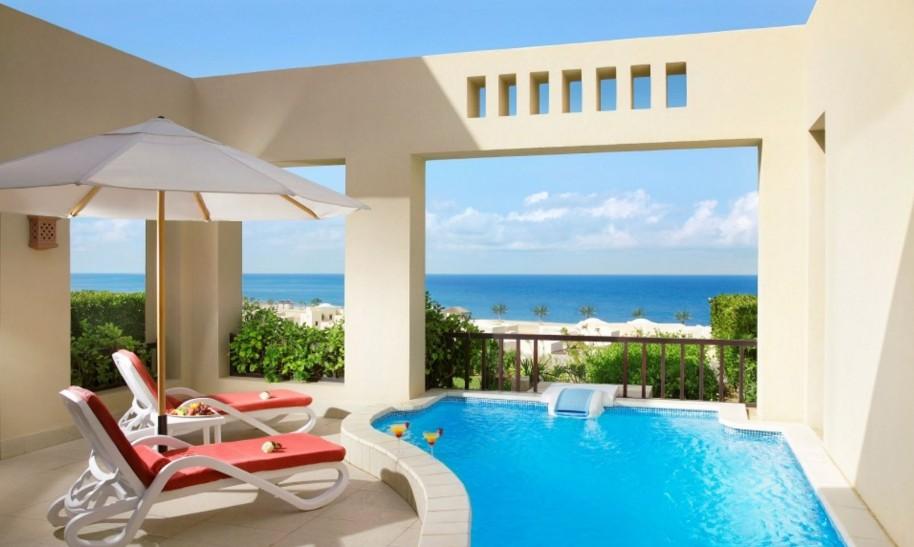 Hotel The Cove Rotana (fotografie 16)
