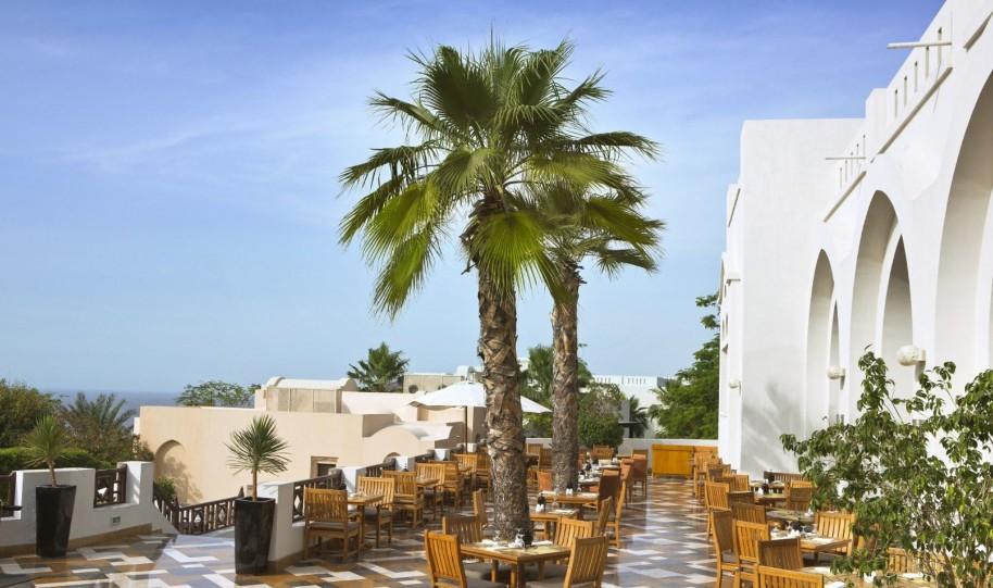 Hotel The Cove Rotana (fotografie 19)