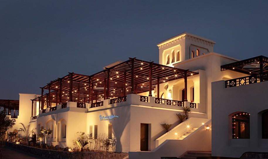 Hotel The Cove Rotana (fotografie 20)
