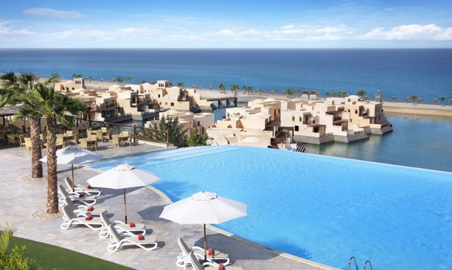 Hotel The Cove Rotana (fotografie 24)