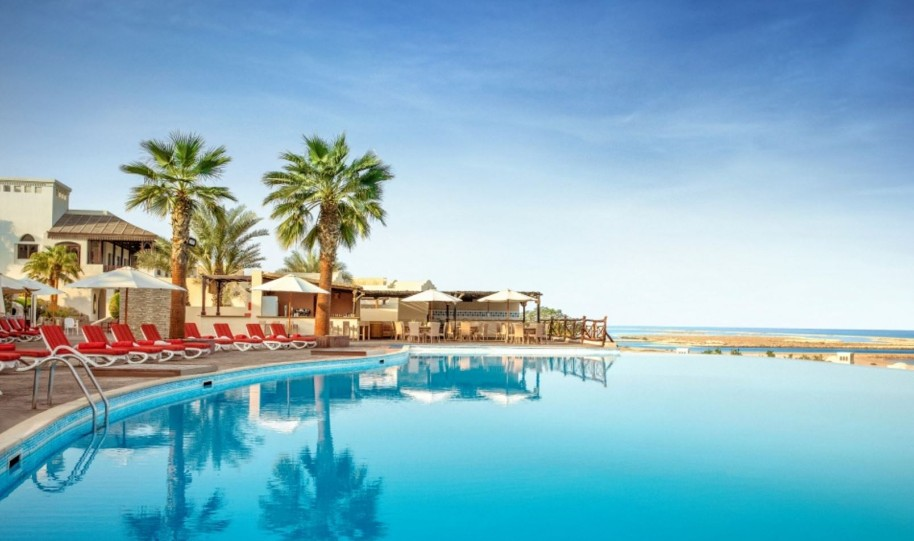 Hotel The Cove Rotana (fotografie 25)