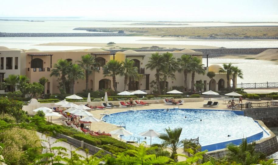 Hotel The Cove Rotana (fotografie 26)