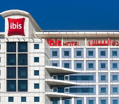 Hotel Ibis Al Barsha (hlavní fotografie)