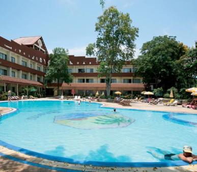 Pattaya Garden Hotel (hlavní fotografie)
