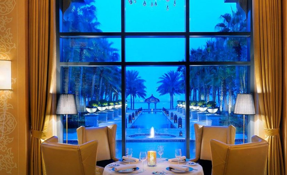 Hotel One & Only Royal Mirage - The Palace (fotografie 9)