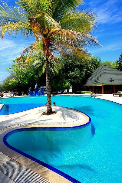 Hotel Paradise Island Resort & Spa (fotografie 9)