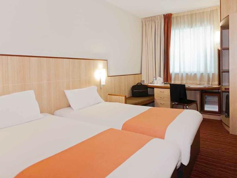 Hotel Ibis Al Barsha (fotografie 6)