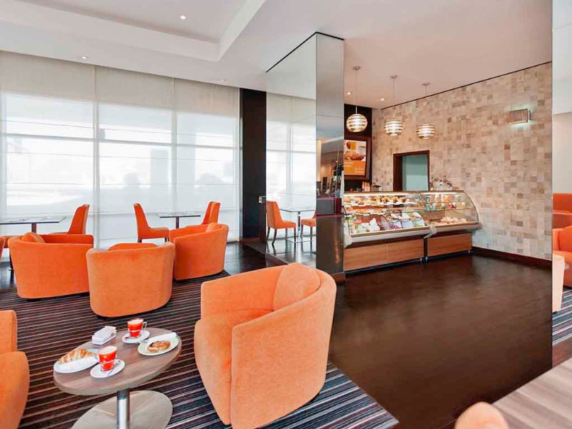 Hotel Ibis Al Barsha (fotografie 7)