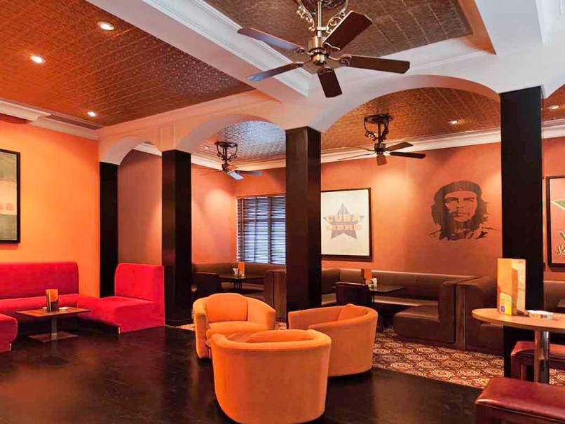 Hotel Ibis Al Barsha (fotografie 8)
