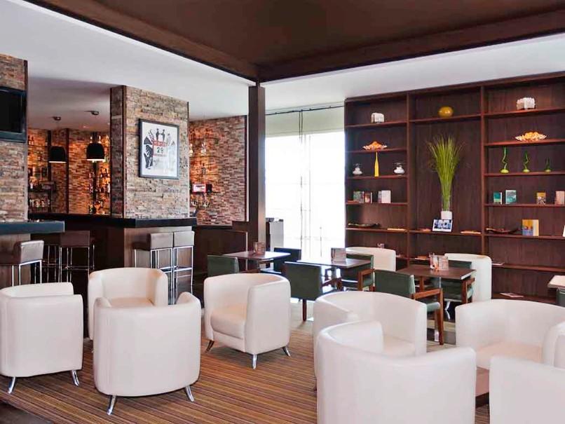 Hotel Ibis Al Barsha (fotografie 9)