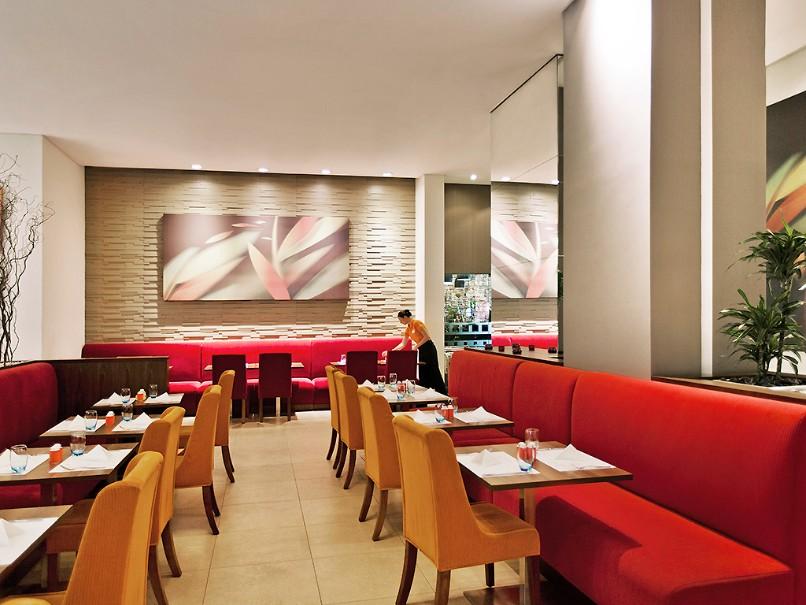 Hotel Ibis Al Barsha (fotografie 10)