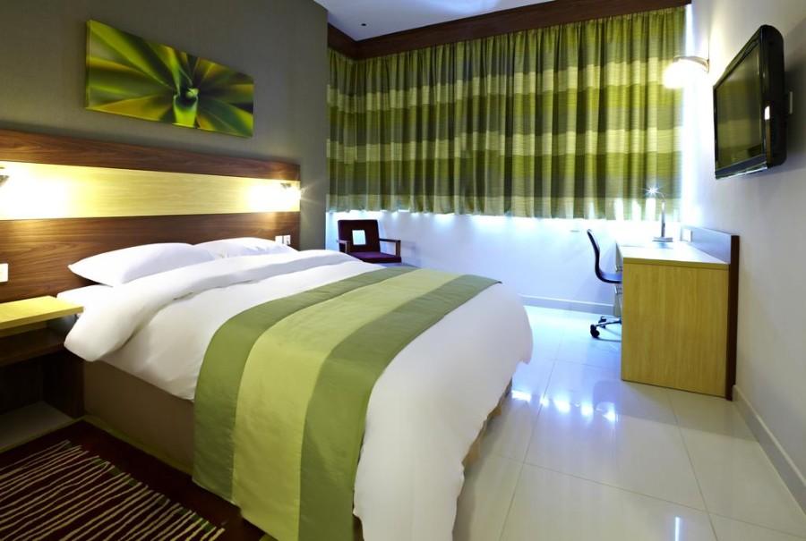 Citymax Hotel Bur Dubai (fotografie 6)