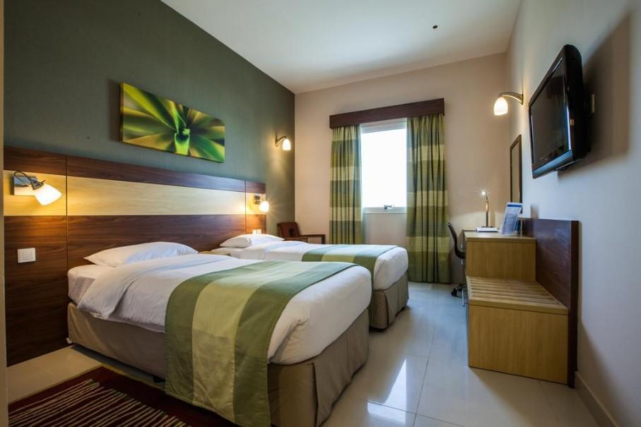 Citymax Hotel Bur Dubai (fotografie 7)