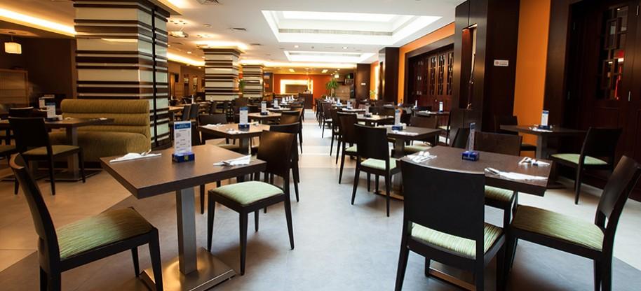 Citymax Hotel Bur Dubai (fotografie 13)