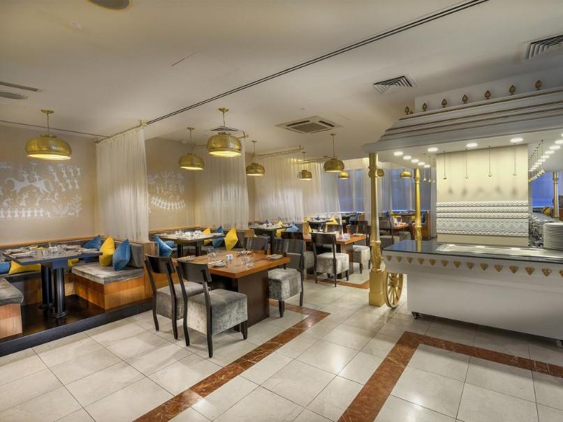 Citymax Hotel Bur Dubai (fotografie 15)