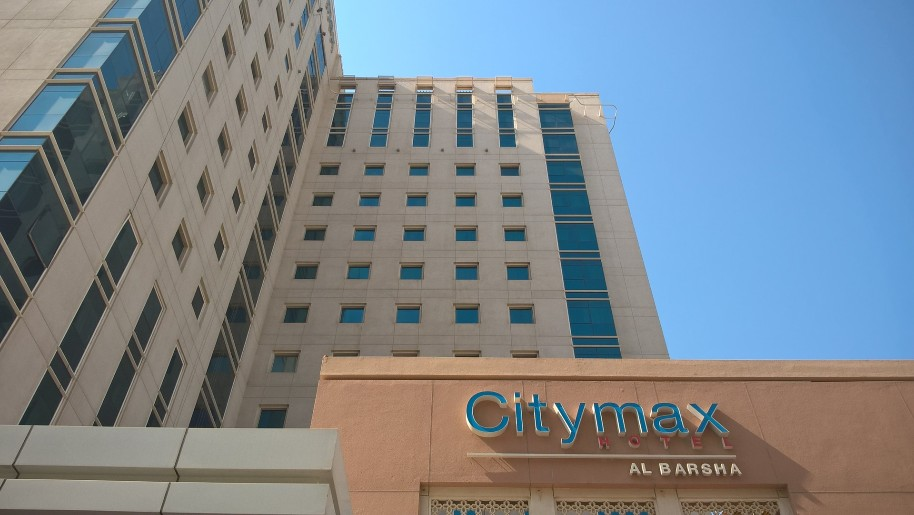 Citymax Hotel Al Barsha At The Mall (fotografie 1)