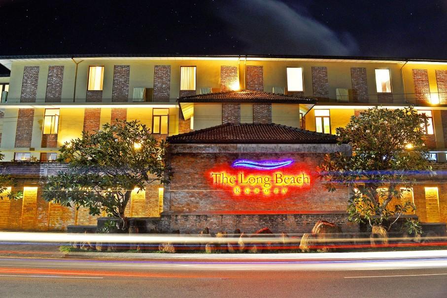 Hotel Long Beach (fotografie 4)