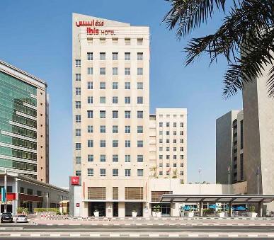 Ibis Deira City Centre Hotel (hlavní fotografie)