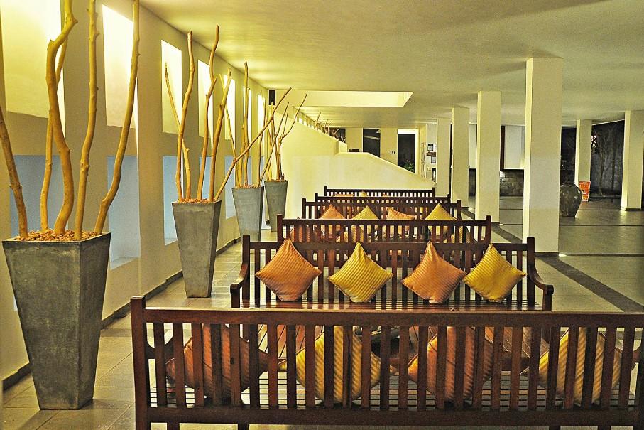 Hotel Long Beach (fotografie 21)