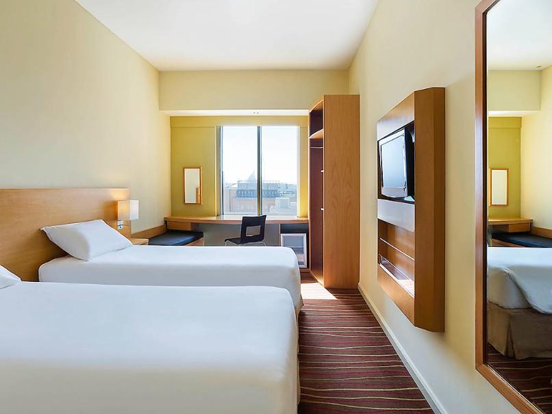 Hotel Ibis Deira City Centre (fotografie 7)