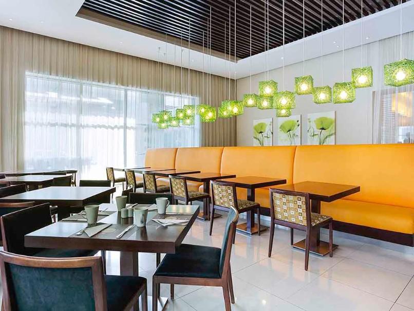 Hotel Ibis Deira City Centre (fotografie 10)
