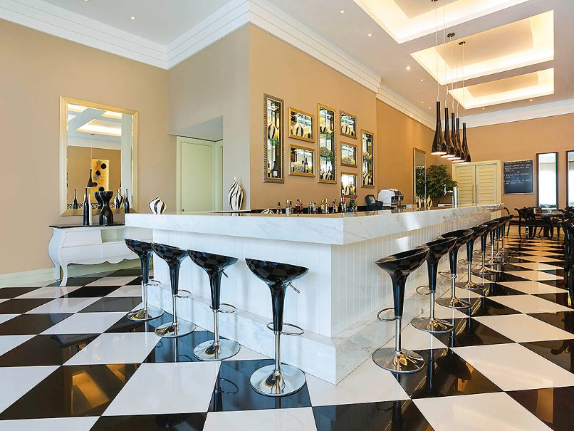 Hotel Ibis Deira City Centre (fotografie 11)