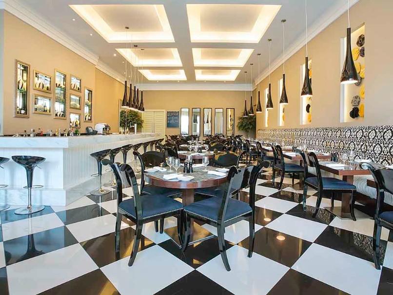 Hotel Ibis Deira City Centre (fotografie 13)