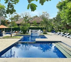 Mercure Sanur Resort Hotel