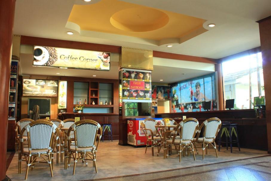 Hotel Pattaya Garden (fotografie 3)
