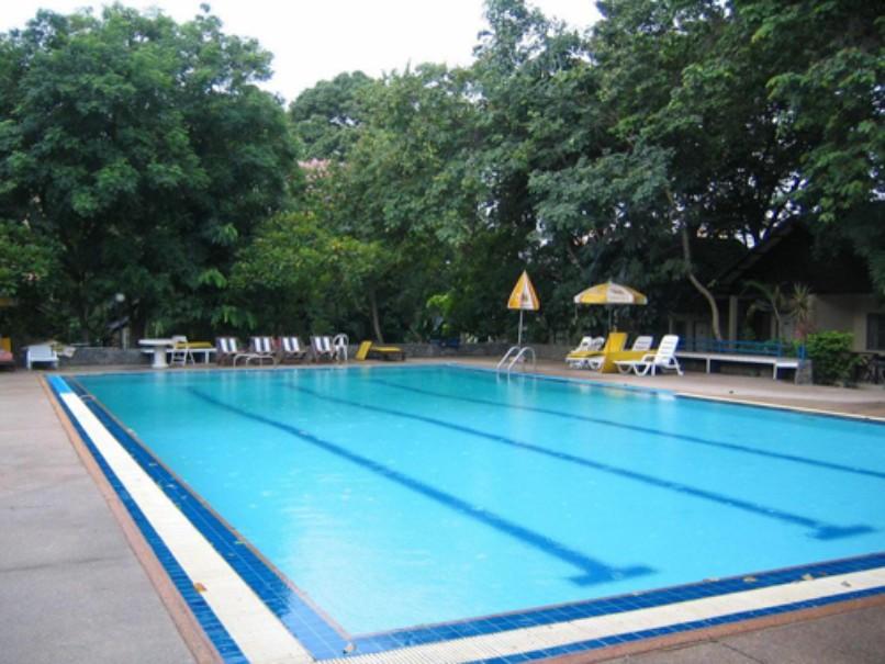 Hotel Pattaya Garden (fotografie 5)