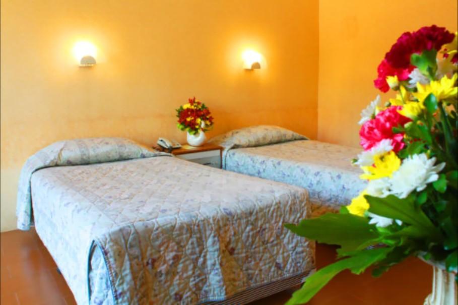 Hotel Pattaya Garden (fotografie 8)