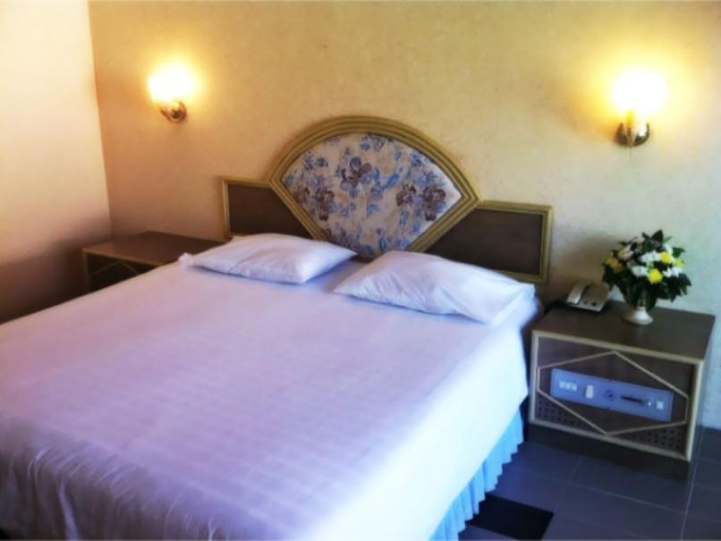 Hotel Pattaya Garden (fotografie 9)