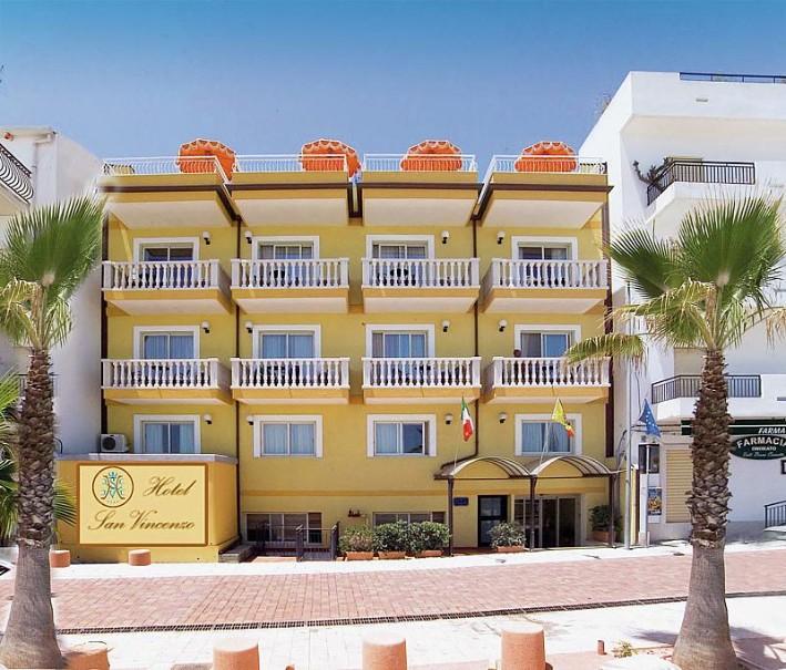 Hotel San Vincenzo (fotografie 1)