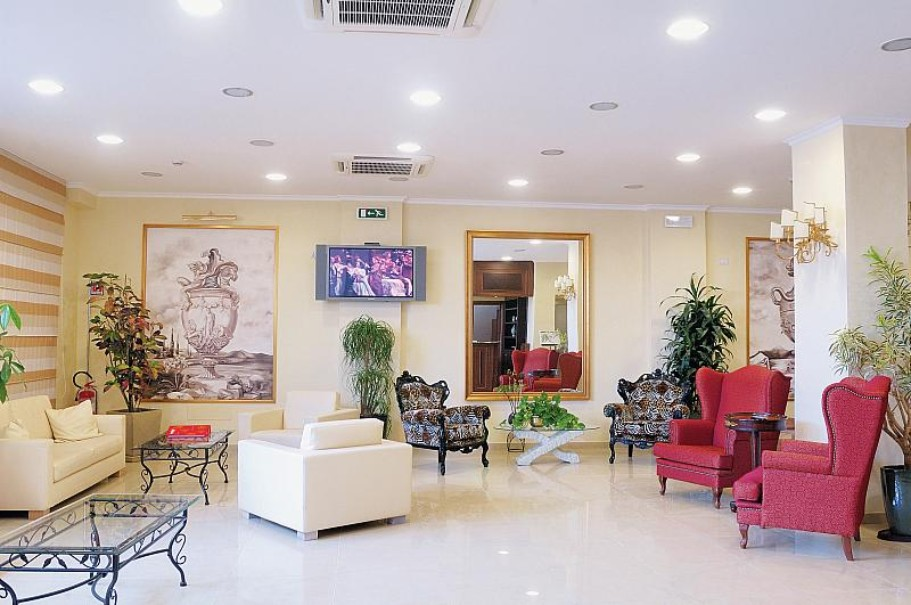 Hotel San Vincenzo (fotografie 3)
