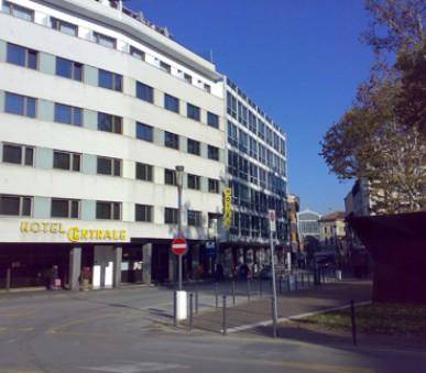 Hotel Centrale (hlavní fotografie)