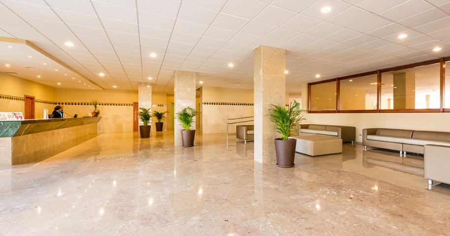 Hotel Best Delta (fotografie 7)